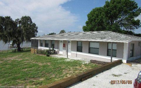 Photo of 2505 Park Plz Unit 2, Sebring, FL 33870