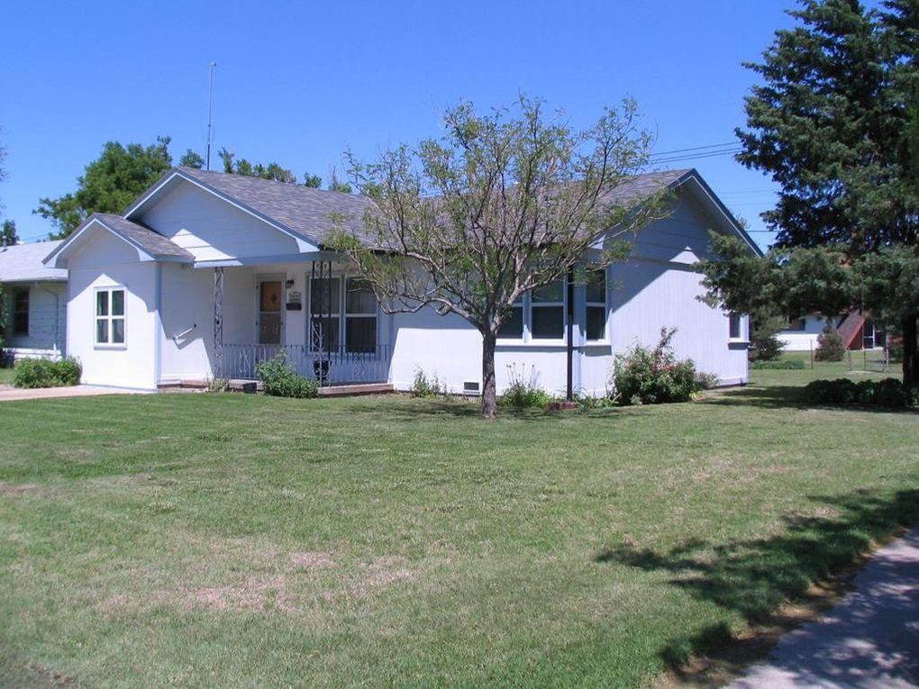 1312 Eisenhower Ave Great Bend, KS 67530