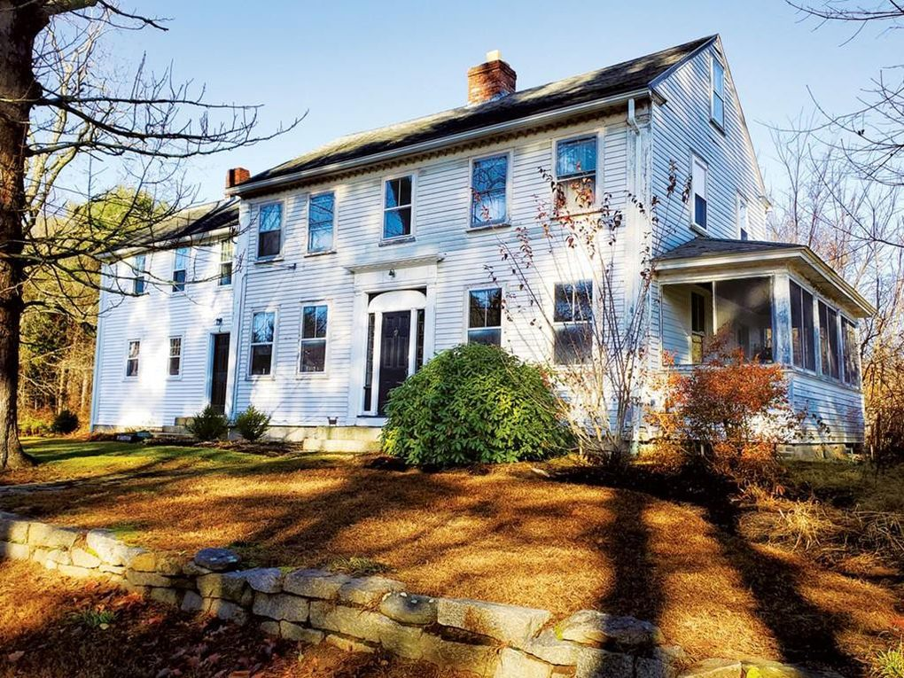 7 Sutton St Uxbridge, MA 01569