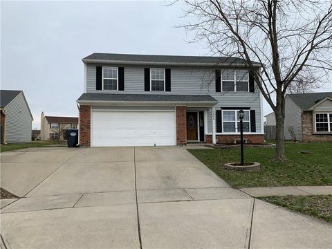 Photo of 1400 Green Spring Way, Greenwood, IN 46143