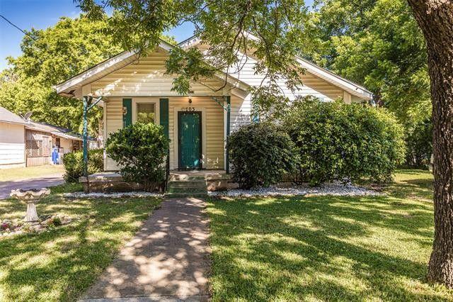 703 N Davis St West, TX 76691