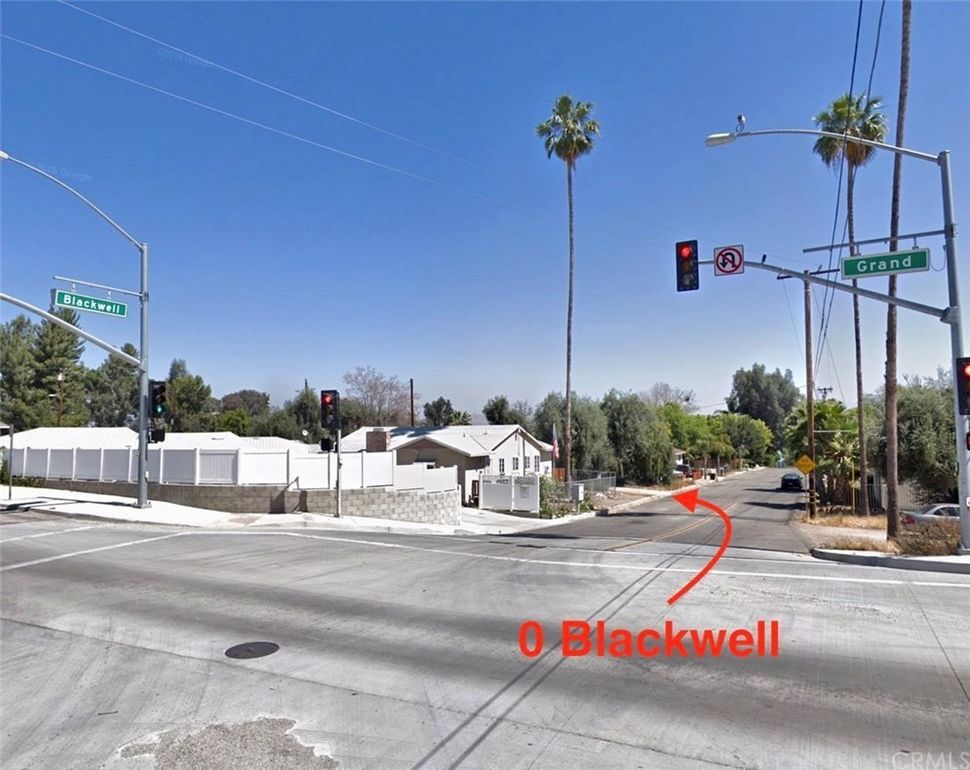Blackwell Blvd Lake Elsinore, CA 92530