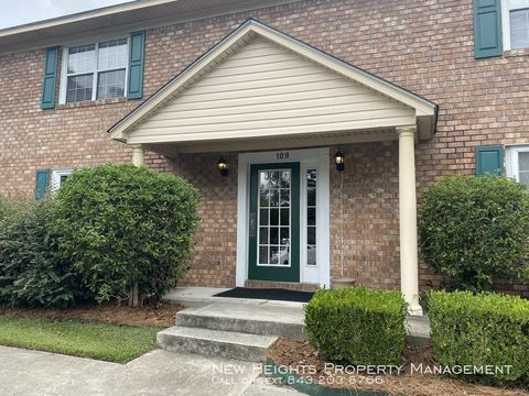 Photo of 109 Elmwood Ave Unit A, Ladson, SC 29456