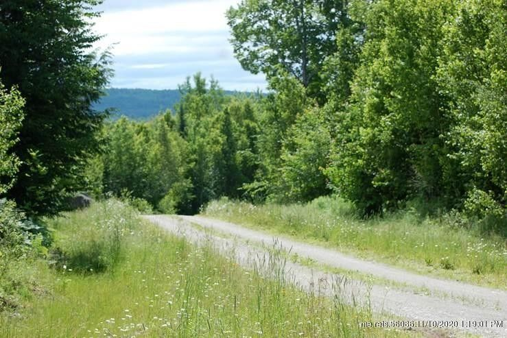 Jellison Meadow Rd Lot 5-2 Mariaville, ME 04605