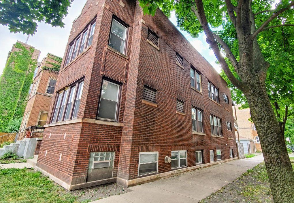 3300 W Belle Plaine Ave Chicago, IL 60618