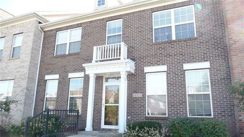 Photo of 13499 Molique Blvd, Fishers, IN 46037