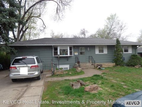 Photo of 409 Pearl St, Fort Collins, CO 80521