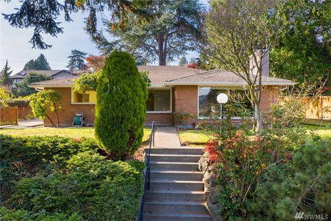 Photo of 10645 Exeter Ave Ne, Seattle, WA 98125