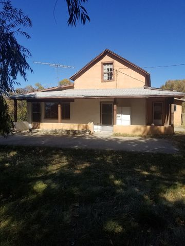 Photo of 5 Martinez Rd, Arroyo Seco, NM 87514