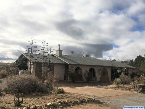 Photo of 701 E Trailing Heart Dr, Silver City, NM 88061