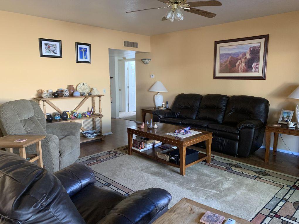 620 W Calle De Las Lomitas Tucson, AZ 85704