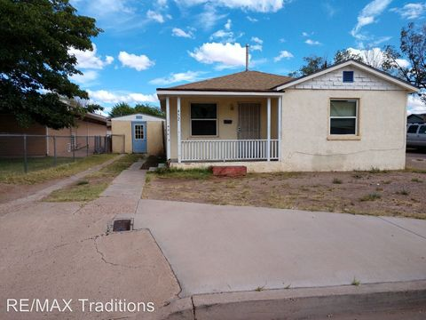 Photo of 452 N 3rd Ave, Holbrook, AZ 86025