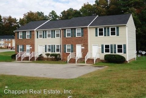 Photo of 6517 Commons Dr, Prince George, VA 23875