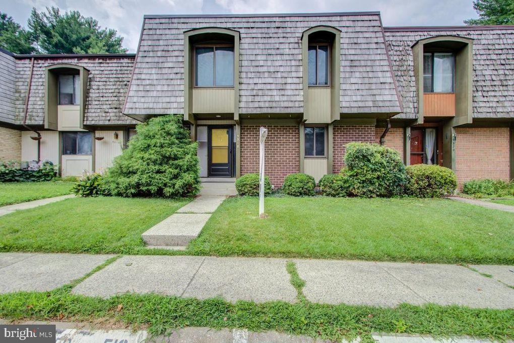 9518 Fern Hollow Way Montgomery Village, MD 20886