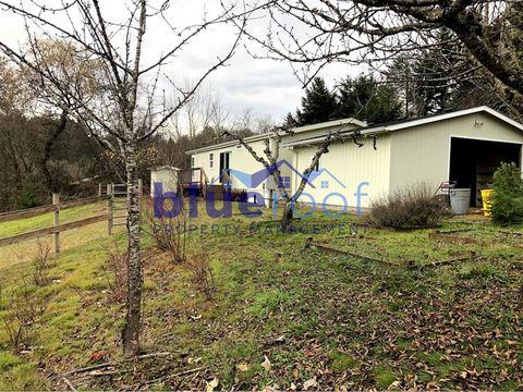 Photo of 54930 Sw Patton Ave, Gaston, OR 97119