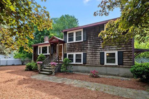 Burlington Ma Real Estate