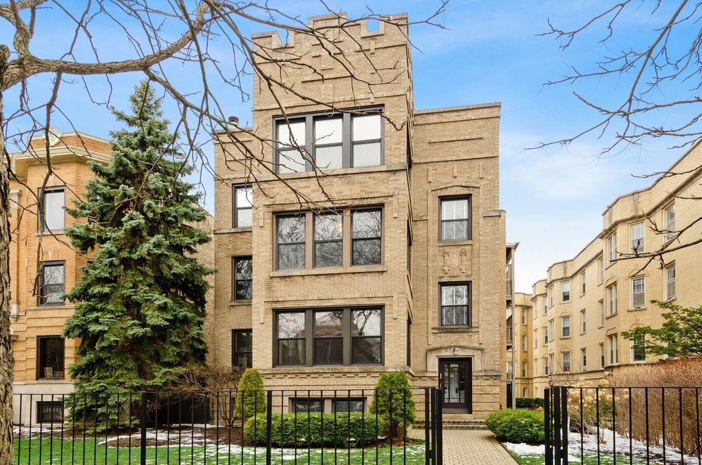 4516 N Greenview Ave Apt 2 Chicago, IL 60640