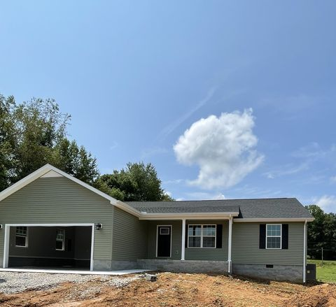 Bradyville, TN New Construction Homes for Sale | realtor.com®