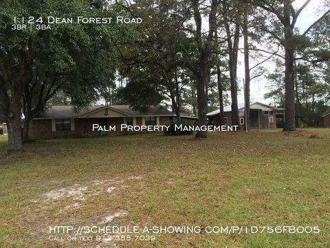Photo of 1124 Dean Forest Rd, Savannah, GA 31405