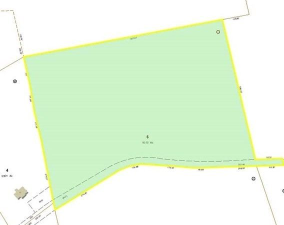 Bald Hill Rd Parcel 1 Douglas, MA 01516
