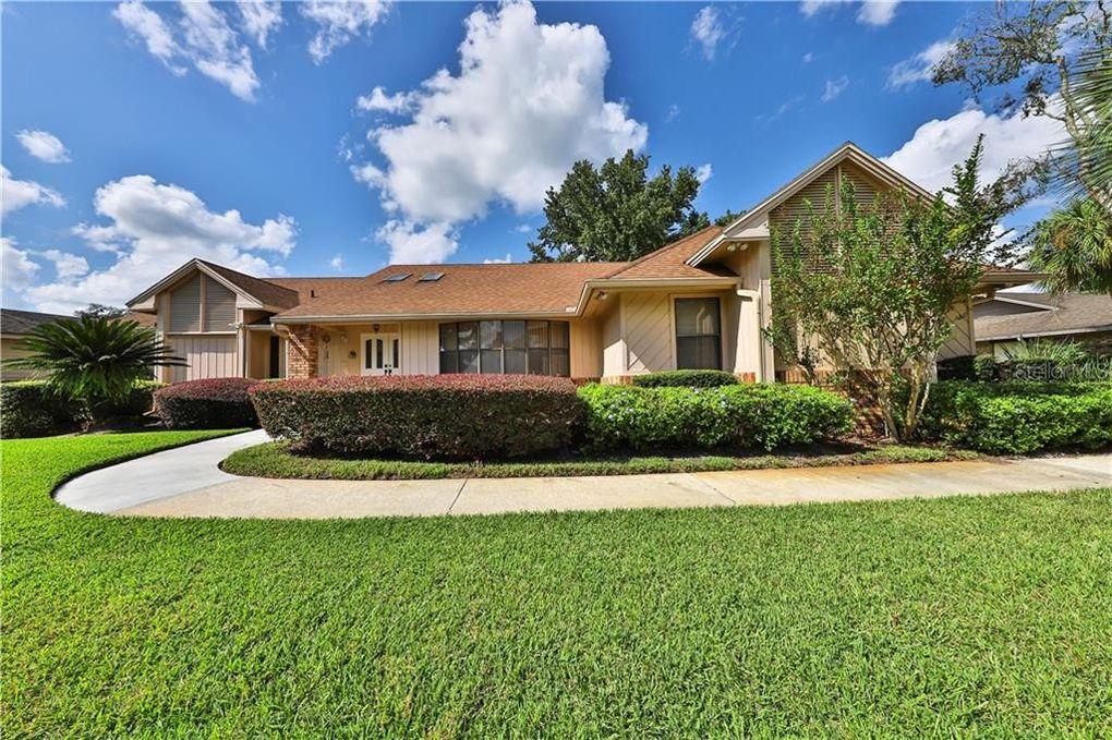489 Timber Ridge Dr Longwood, FL 32779