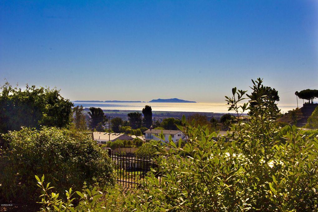 857 Monte Vista Ave Ventura, CA 93003