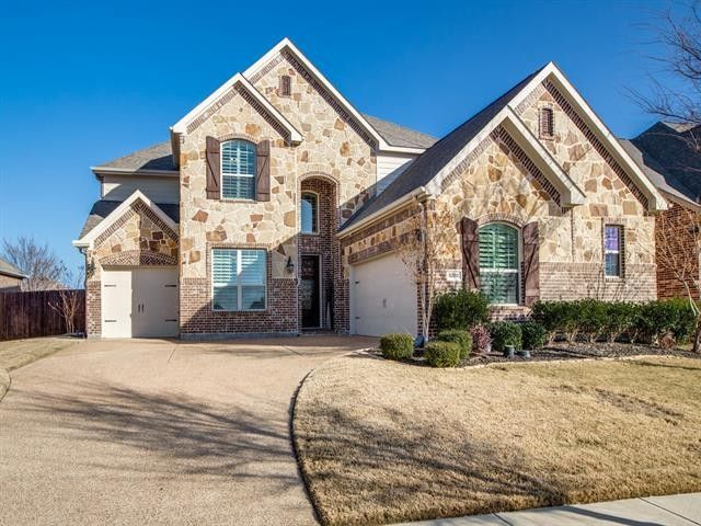 5202 Hunting Dog Ln Frisco, TX 75036