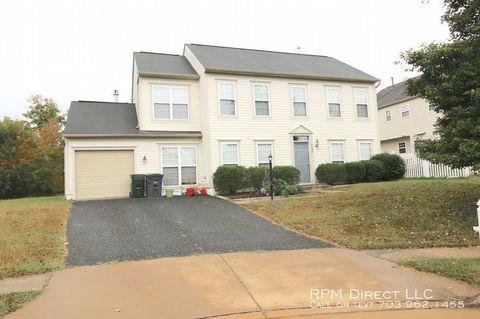 Photo of 3200 Jasper Hill Ct, Dumfries, VA 22026