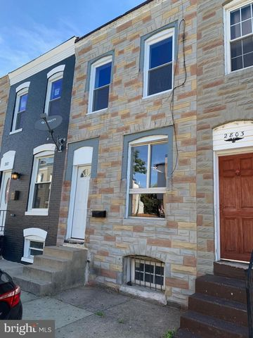 Photo of 2805 Miles Ave, Baltimore, MD 21211