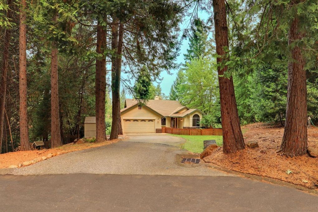 5503 Fairview Ct Foresthill, CA 95631