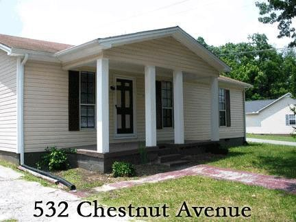 Photo of 532 Chestnut Ave, Cookeville, TN 38501