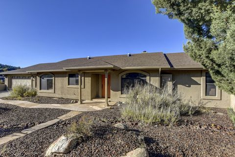 Photo of 1140 Gambel Oak Trl, Prescott, AZ 86303