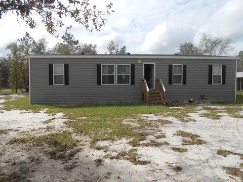 Photo of 12770 Se 53rd Ln, Morriston, FL 32668