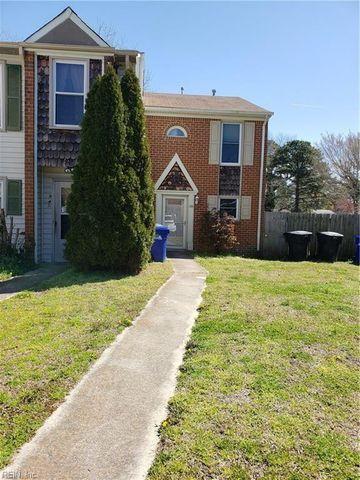 Photo of 938 Amelia Ave, Portsmouth, VA 23707