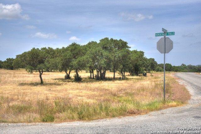 Buckskin Trl Lot 486 Bandera, TX 78003