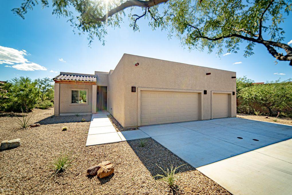 906 E Florida Saddle Dr Green Valley, AZ 85614