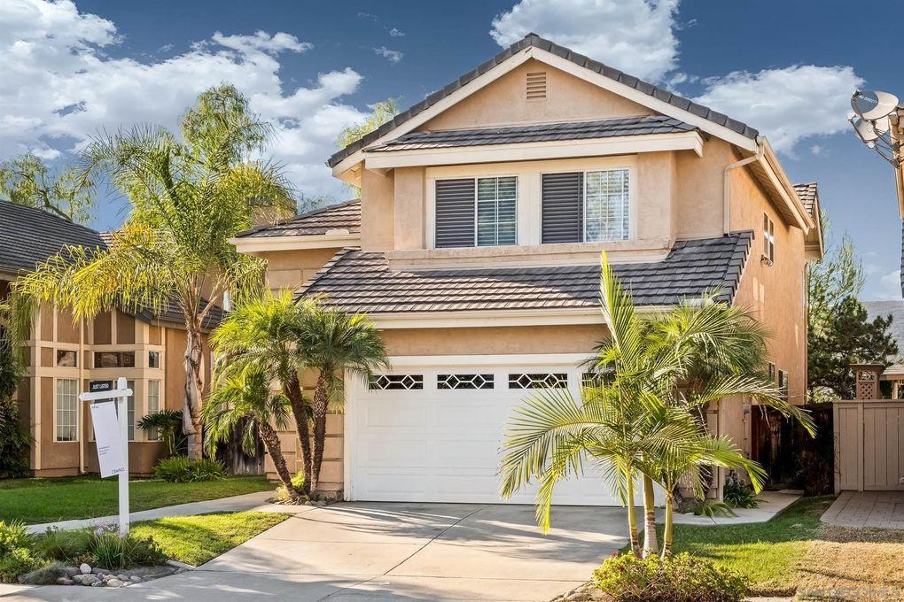 14170 Capewood Ln San Diego, CA 92128