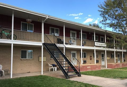 Photo of 7635 W 60th Ave Apt 27, Arvada, CO 80004