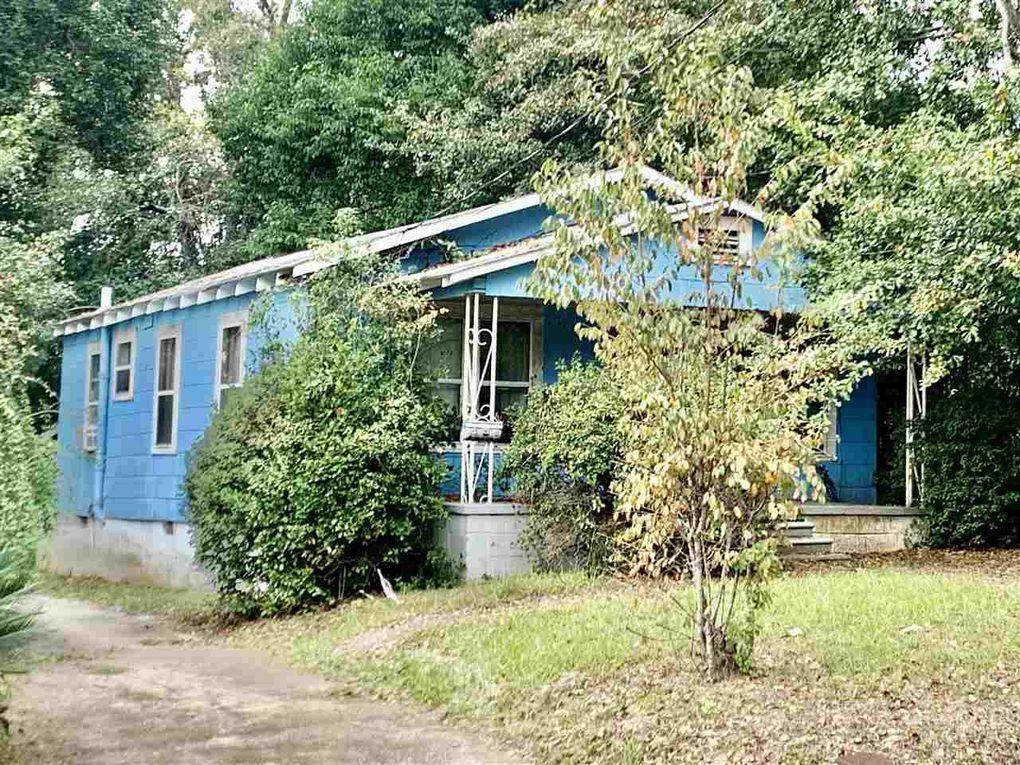 1106 Birmingham St Tallahassee, FL 32304