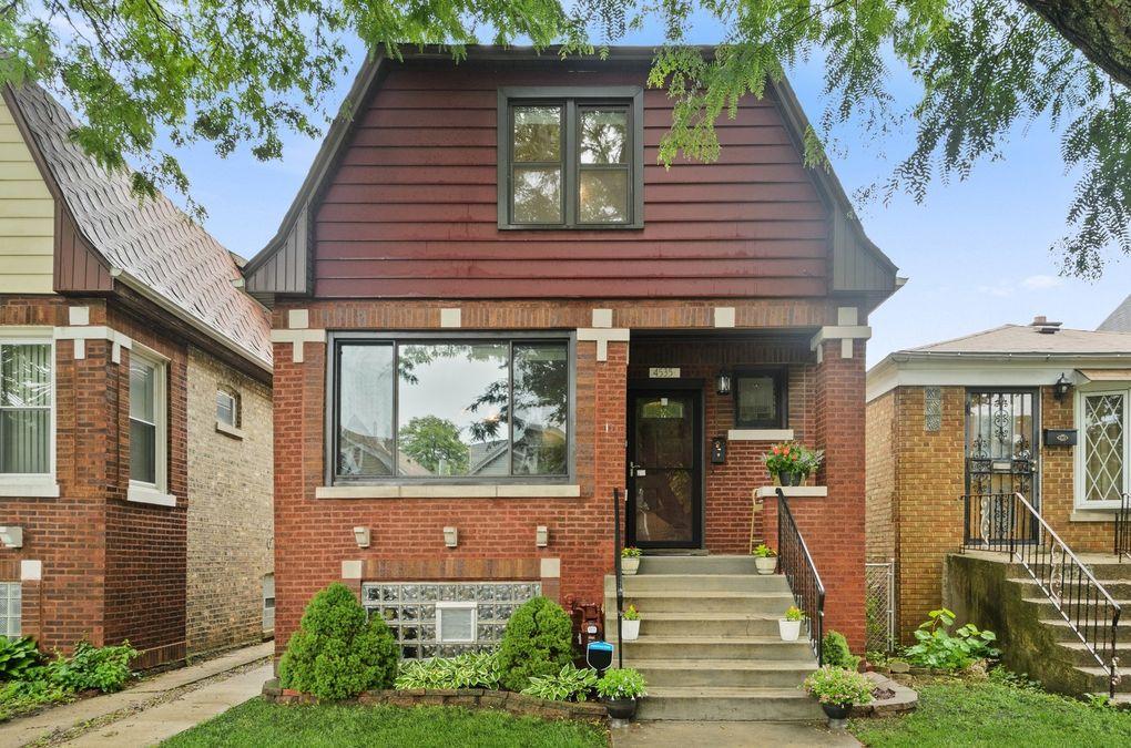 4535 N Keystone Ave Chicago, IL 60630