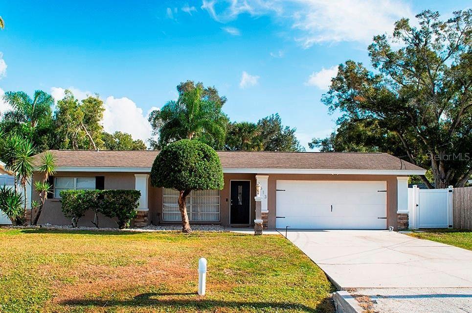 3613 Fenway Dr Sarasota, FL 34232