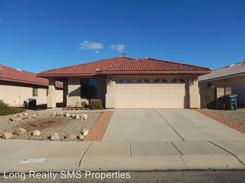 Photo of 1203 San Simeon Dr, Sierra Vista, AZ 85635