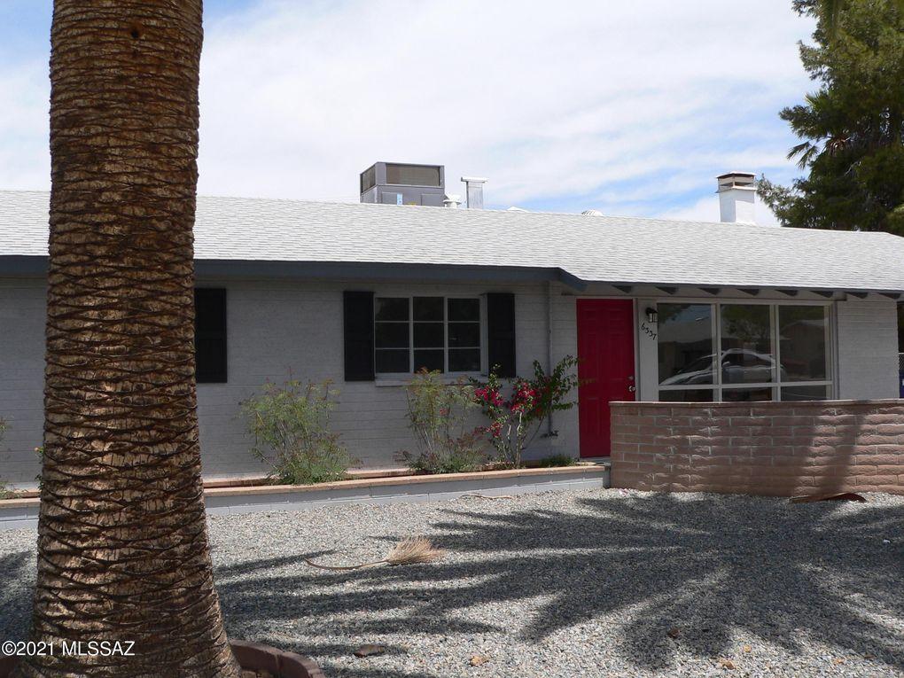 6337 E Eli Dr Tucson, AZ 85710