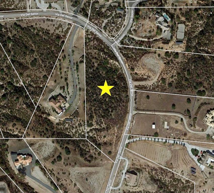 31895 Via Del Senor Juniper Flats, CA 92548