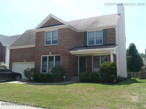 Photo of 10004 Spring Gate Dr, Louisville, KY 40241