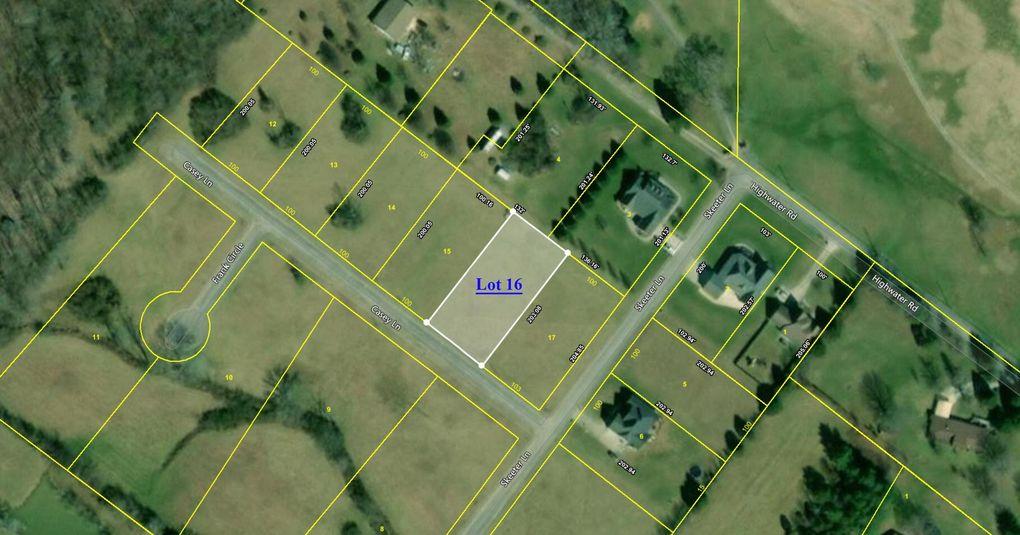 Casey Ln Lot 16 Dayton, TN 37321