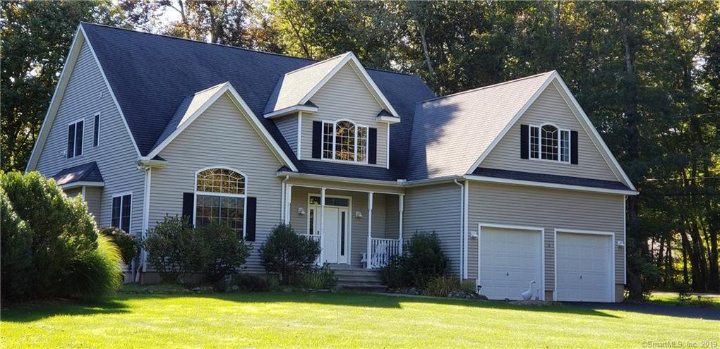 4 Stag Trl Tolland, CT 06084