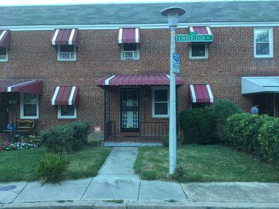Photo of 4718 Kimberleigh Rd, Baltimore, MD 21212