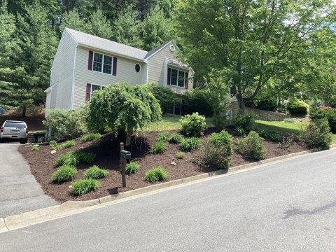 5728, promenade Spring Meadow, Roanoke, Virginie 24018