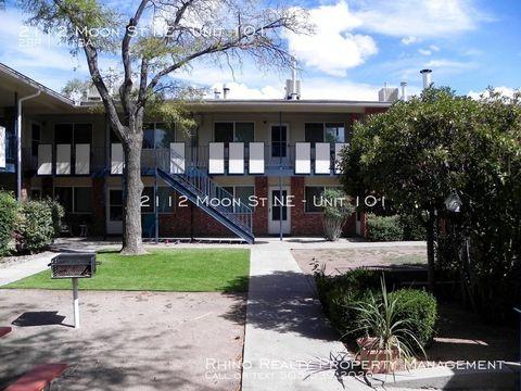 Photo of 2112 Moon St Ne Apt 101, Albuquerque, NM 87112